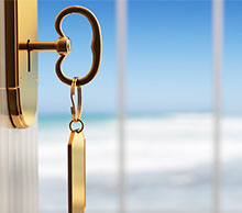 Residential Locksmith Services in Miami Beach, FL